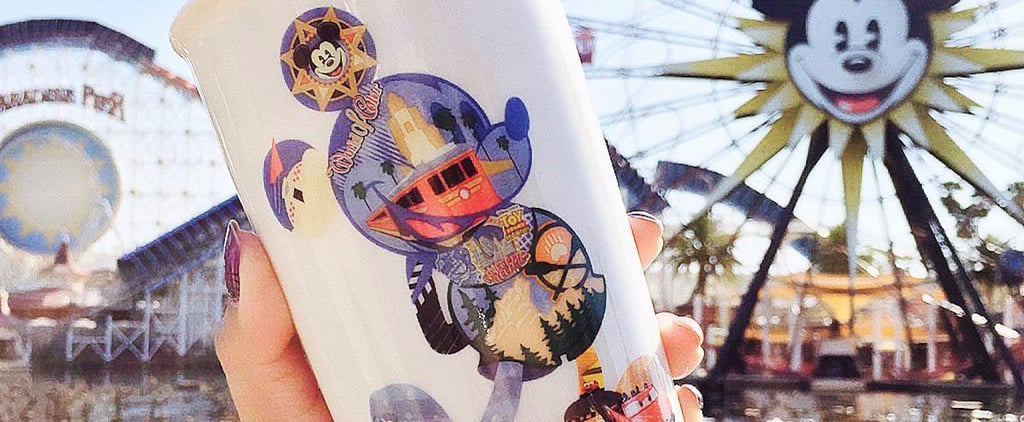 Act Fast! This Brand-New Disney Starbucks Mug Is Gonna Fly Off the Shelves