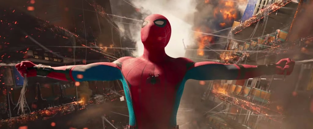 This Is the Best Look at Spider-Man: Homecoming We've Gotten So Far