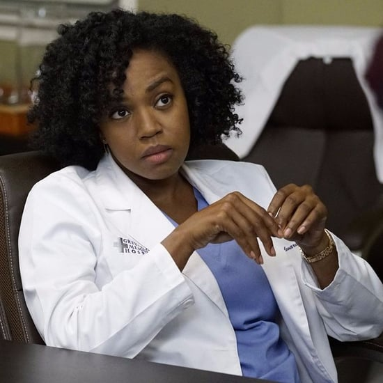Why Did Jerrika Hinton Leave Grey's Anatomy?