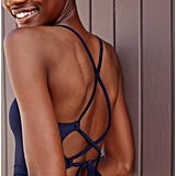 Aerie Tie Back One Piece Swimsuit
