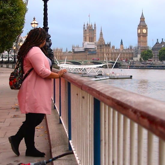 London Travel Tips For Women
