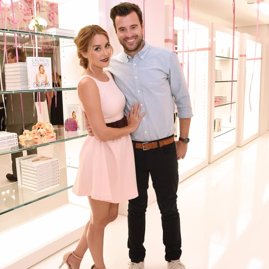 Lauren Conrad Gives Birth to First Child 2017