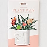 Plant Pals Animal Plant Stakes