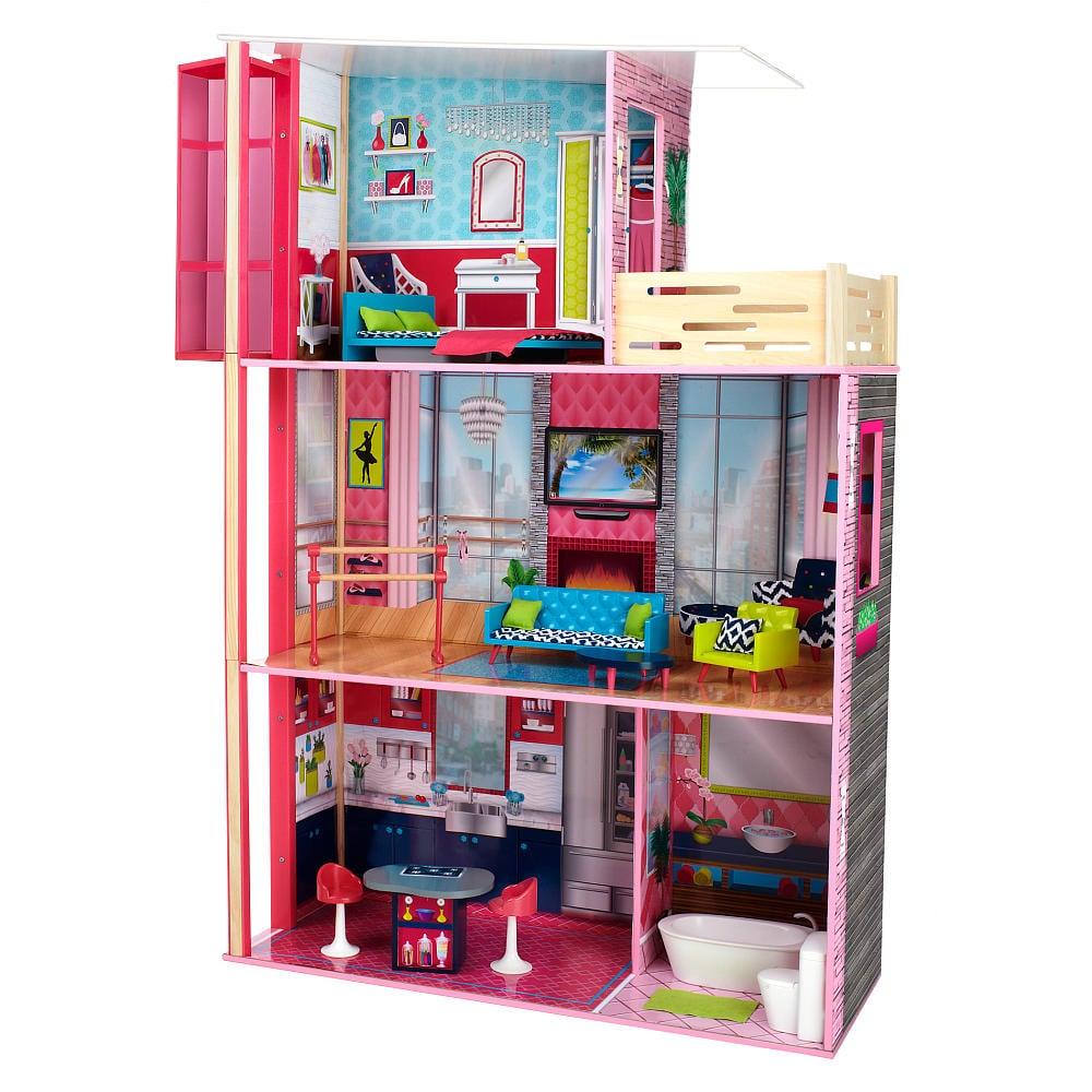 Imaginarium City Studio Dollhouse