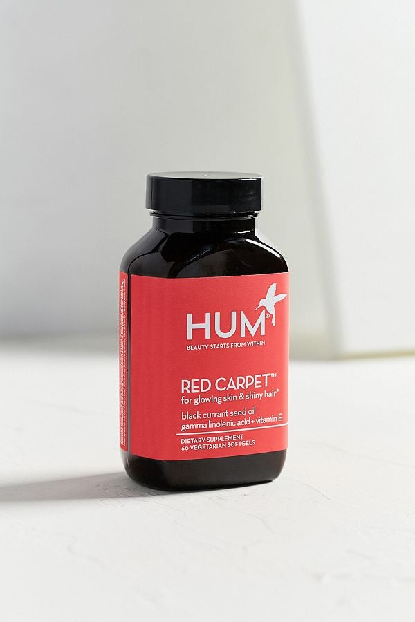 Hum Nutrition Red Carpet Supplement Healthy Supplements
