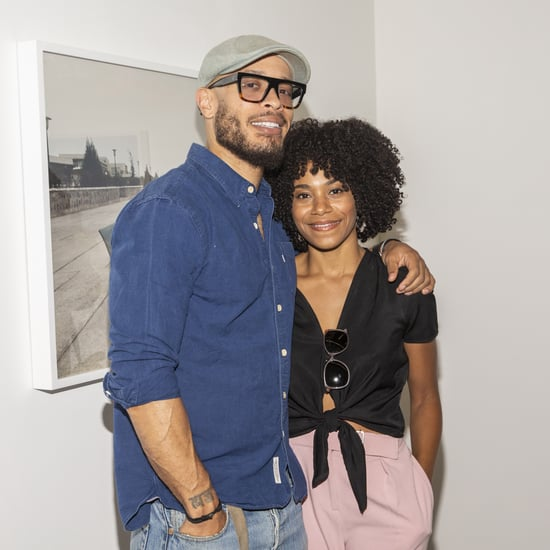 Who Is Kelly McCreary's Husband, Pete Chatmon?