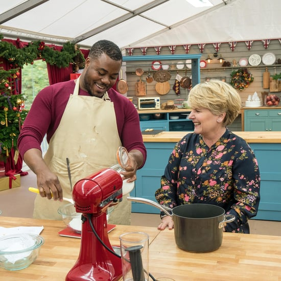 Sandi Toksvig Quits the Great British Bake Off