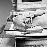 Natural Birth Photos
