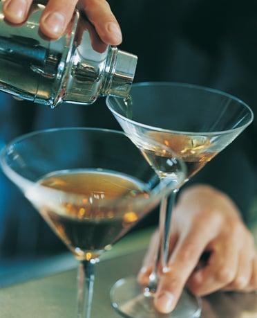 Do You Make Cocktails At Home?