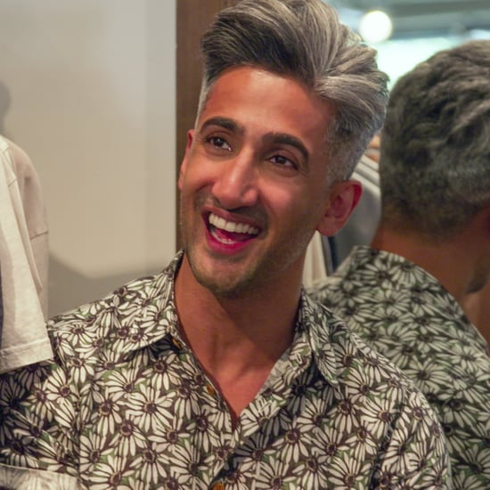 Reactions to Tan France's French Tuck in Queer Eye Season 2