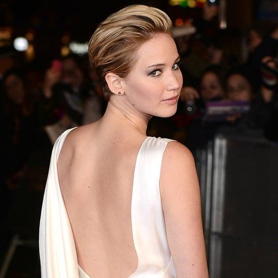 POPSUGAR Now on TVGN For Oscars 2014