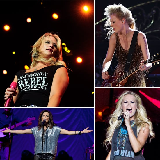 Hell on Heels: CMT Awards Cowgirls on Being Strong Country Women