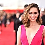 Emilia Clarke Net Worth: $13 Million