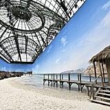 Chanel's Beach, Spring 2019