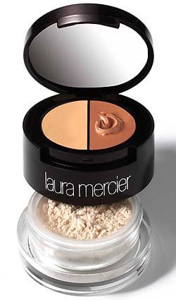 New Product Alert: Laura Mercier Undercover Pot Camouflage