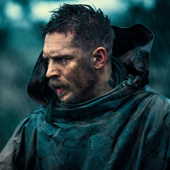 Taboo TV Show Details