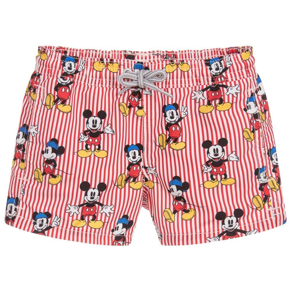 42a3c69681 MC2 St Barth Disney Swim Shorts | Best Disney Swimsuits For Kids ...