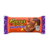 Reese's Pieces Pumpkin