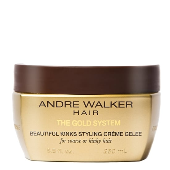 Andre Walker Beautiful Kinks Styling Creme Gelee Review