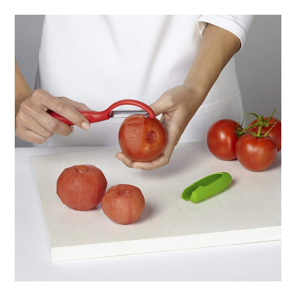 Kuhn Rikon Piranha Fruit and Vegetable Peeler