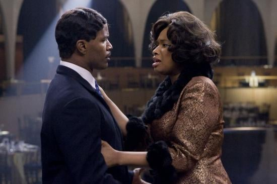 Oscar Worthy? Jennifer Hudson's Scene-Stealing Song from Dreamgirls