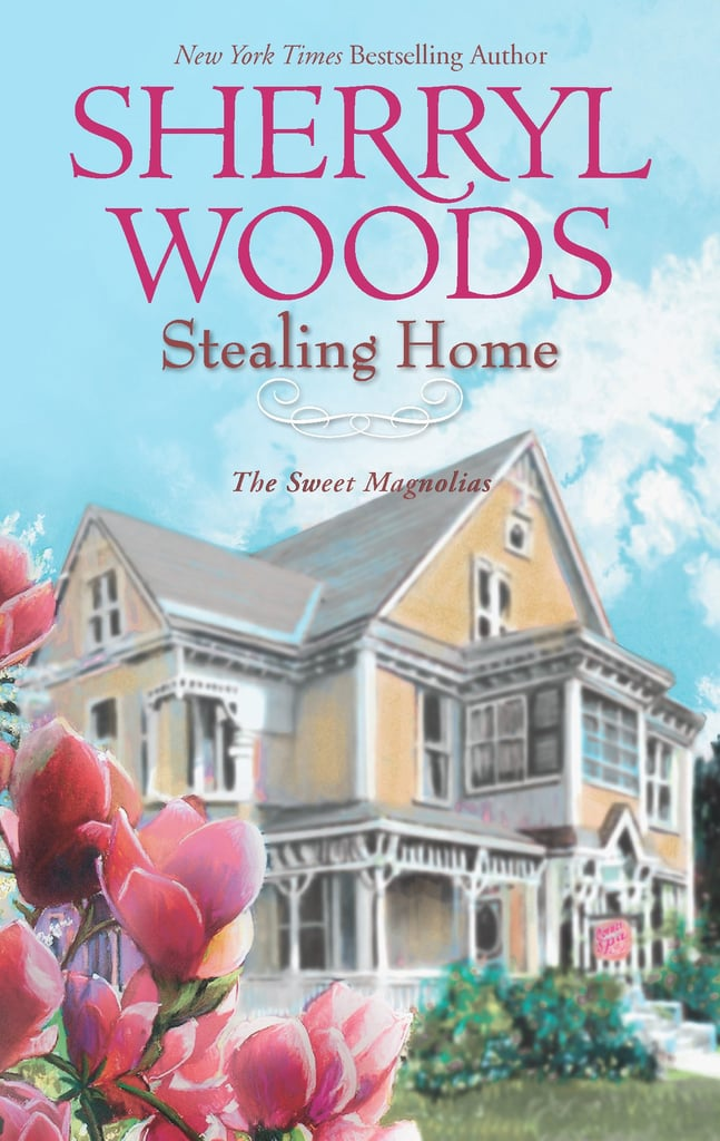 Books Like the Sweet Magnolias Series by Sherryl Woods