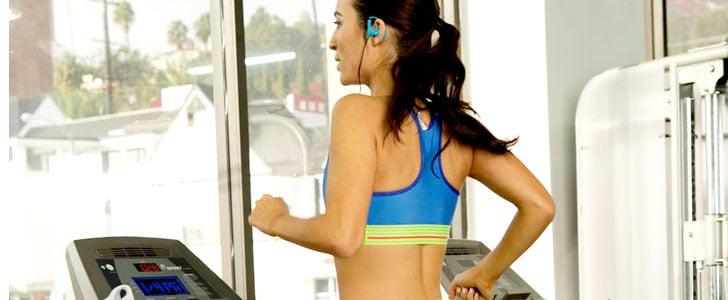 300 Calorie Walk Run Workout