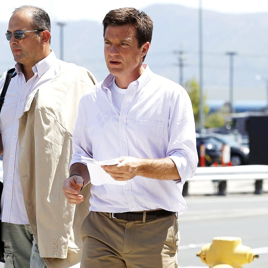 First Pictures of Arrested Development Set   Pictures