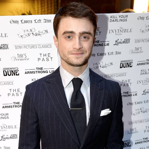 Daniel Radcliffe Interview For Kill Your Darlings