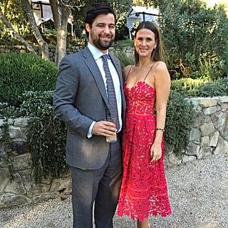 Most Flattering Wedding Guest Dresses