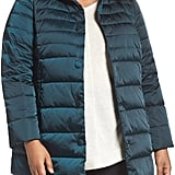 Persona by Marina Rinaldi Quilted Puffer Jacket