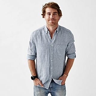 POPSUGAR Australia Podcast Episode Eight: Hayden Quinn