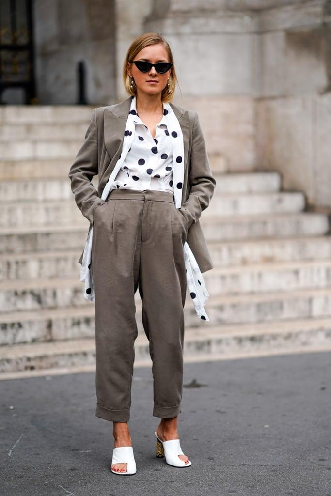 Summer Fashion Trends: Polka Dots