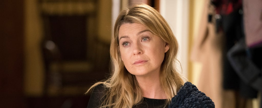 Grey's Anatomy Is About to Get Rid of TWO Fan Favorites