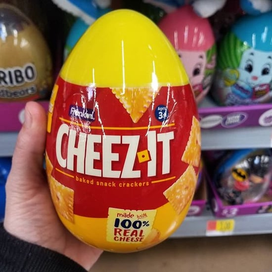 Walmart Is Selling Easter Eggs Filled With Mini Pop-Tarts