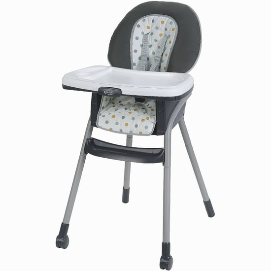 Graco High Chair Recall at Walmart 2018