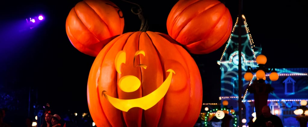 Mickey's Halloween Party Is Coming Back to Disneyland, and Soon!