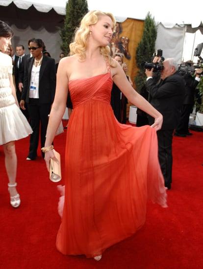 Katherine Heigl to Wear 27 Dresses