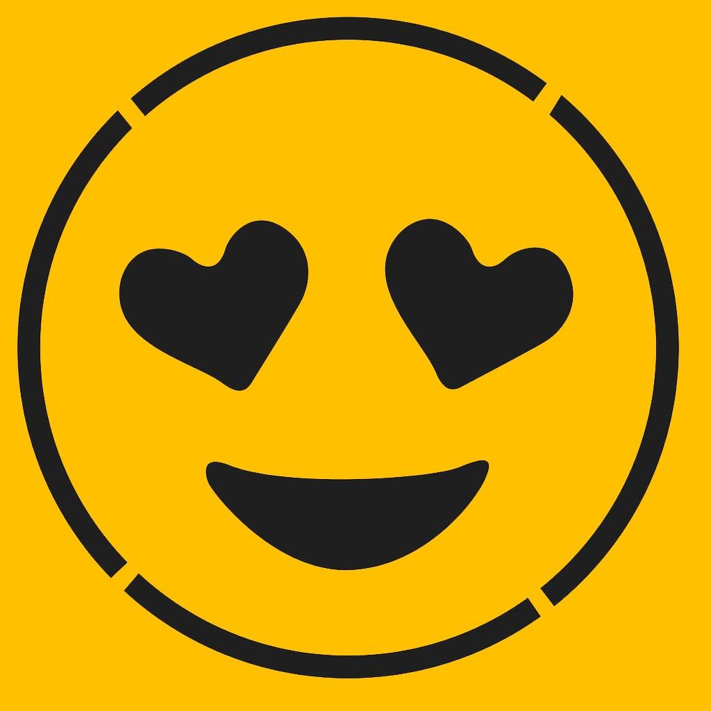 Free Emoji Pumpkin Templates | POPSUGAR Tech