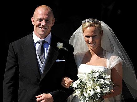Zara Phillips's Wedding: All the Details