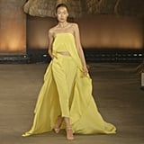 Watch: Christian Siriano Spring 2014 Runway Show