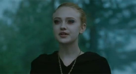 Where are the Cullens?
