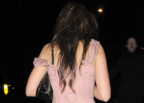 Guess Who, Celebrities Partying