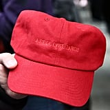 We'll See These Red Caps on Street Style Stars Everywhere