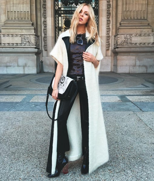 Upgrade Your Trench For a Duster Coat