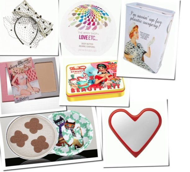 Valentine's Gift Guide: Beauty Products For Her
