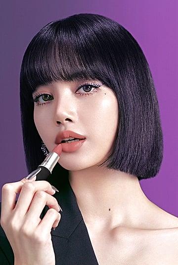 Blackpink's Lisa Is the New MAC Cosmetics Brand Ambassador