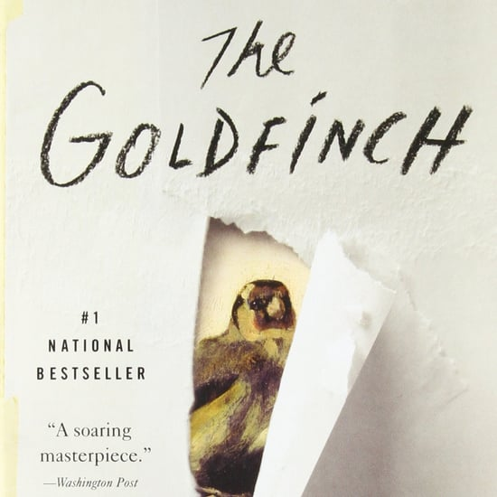 The Goldfinch Book Spoilers