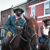 What You Need to Know About the Real Fletcher Street Riders Featured in Concrete Cowboy
