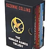 """OK, this is a bit of a selfish gifting move, but I truly believe that almost everyone will fall in love with Katniss, Peeta, Gale, and the rest of the Hunger Games gang. The books are an addictive, quick read, and with the movie coming out next year, it's time to get all my friends and family onboard."" — Marisa Tom, associate editor  The Hunger Games Trilogy Boxed Set ($29)"